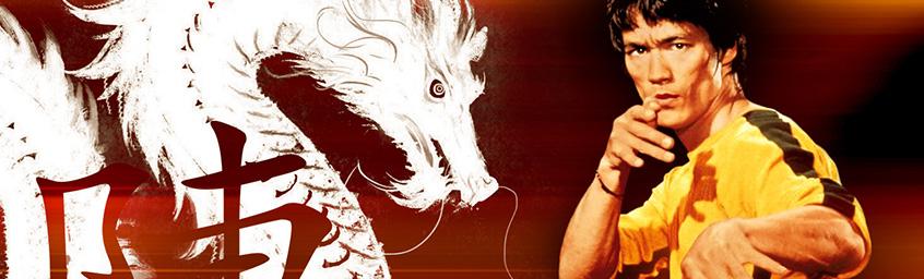 Spoiler – Życie, filozofia, kariera i śmierć Bruce'a Lee, czyli droga smoka