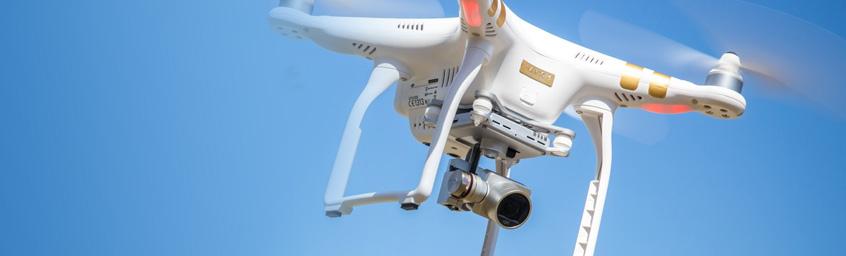 Epicentrum – Lecą drony z każdej strony!