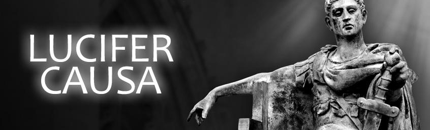 Lucifer Causa – Burzliwe dzieje kościoła katolickiego