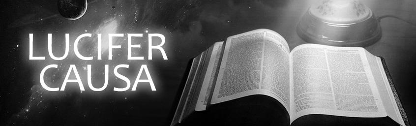 Lucifer Causa – Dyskusja o Szatanie