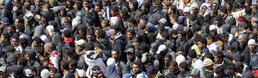CZAS44 – Debata o inwazji muslimów