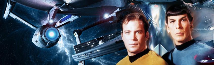 Spoiler: Star Trek