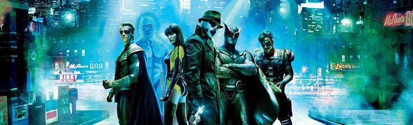 Spoiler – Filmy o superbohaterach