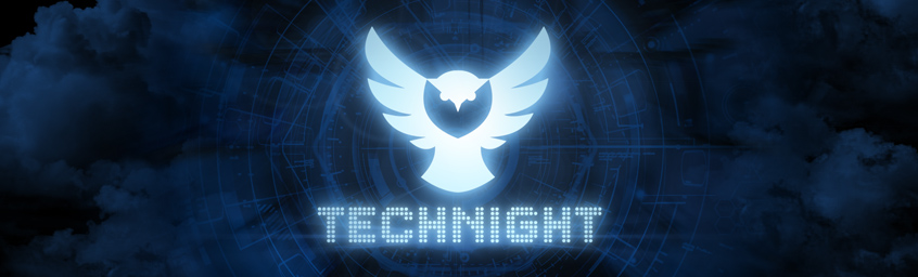 TechNight – Transhumanizm