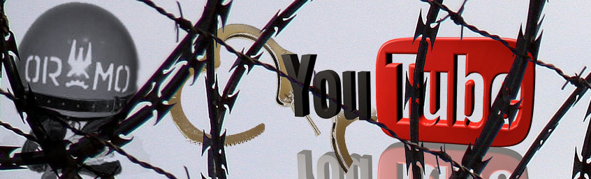 YouTube ORMO
