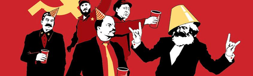 Nocny Marek – Rozmowa z komunistą