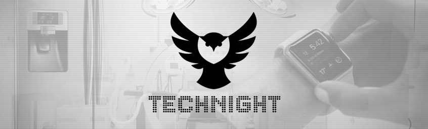 TechNight – Internet rzeczy