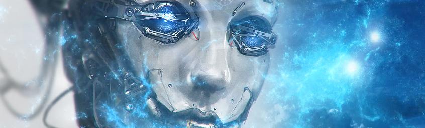 Spoiler – Ludzie i roboty