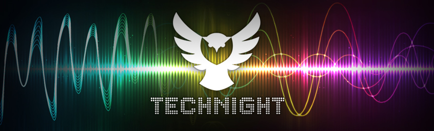 TechNight – Historia nagrywania dźwięku