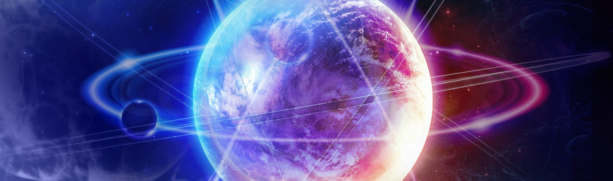 Przerwa Techniczna – od elektronu do Wszechświata