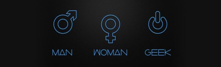Proste zwierciadło – O płci i seksie