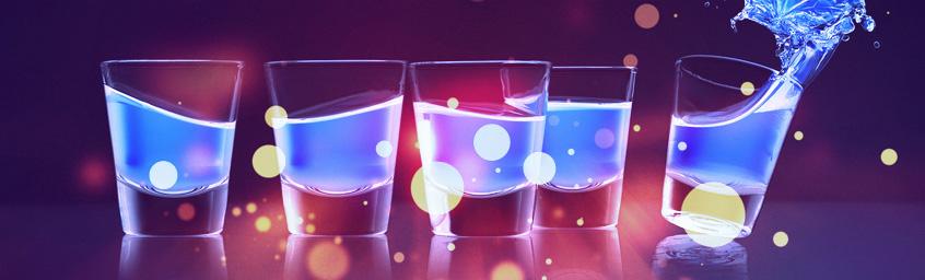Nocny Marek – Wielki eksperyment wódczany