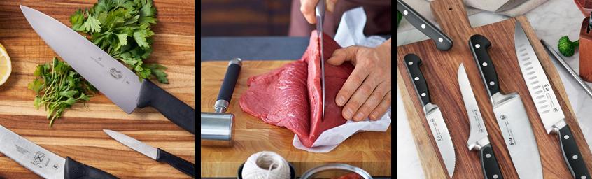 A Nóż Widelec – Nóż nożowi nierówny odc.2