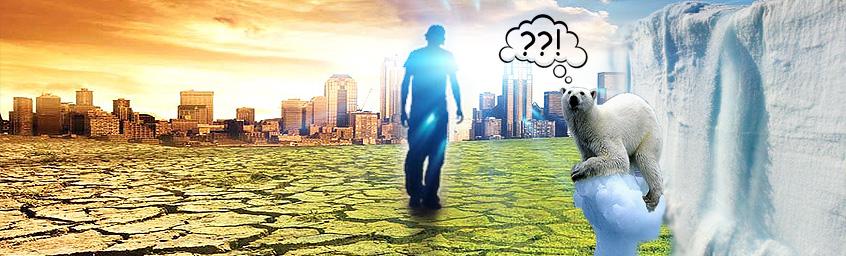 Przerwa Techniczna – Zmiany klimatu