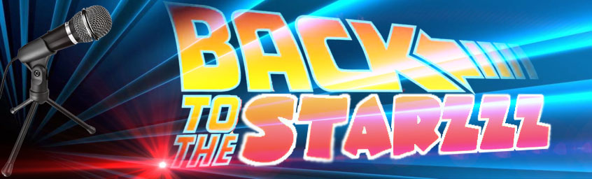 Luźne Gatki – Back To The Starzzz