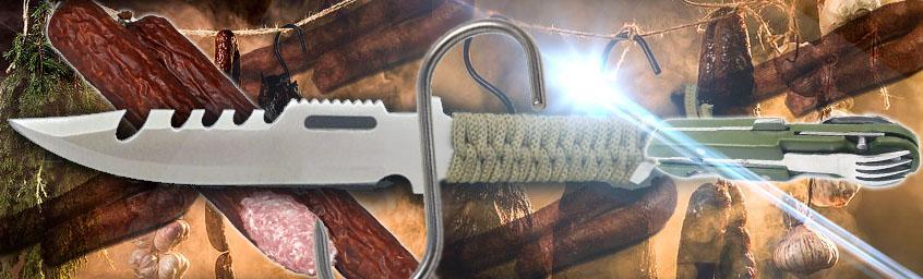 A Nóż Widelec – Zrób to sam