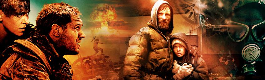 Luźne Gatki – Apokaliptyczne