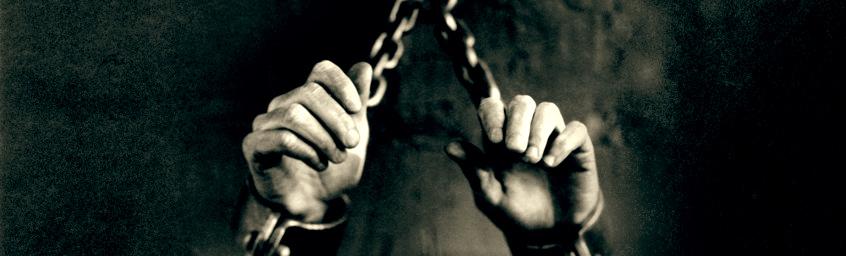 Luźne Gatki – Niewolnictwo dawniej i dziś