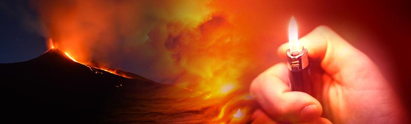 Epicentrum – Gorące piekło pod stopami, drogami i śmieciami