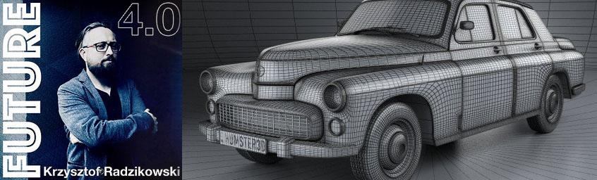 Future 4.0 – Jak zbudować polski samochód – część 2