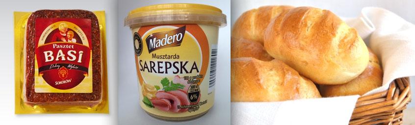 Luźne Gatki – Dzienny Wojtek – Bułka z masłe…. yyy pasztetem i musztardą