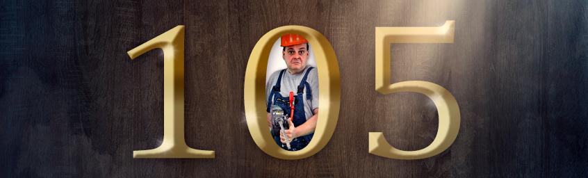 Luźne Gatki – Dzienny Wojtek i 105 dni remontu