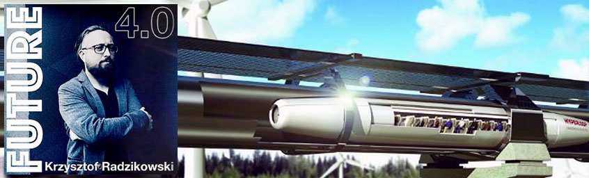 Future 4.0 – Hyperloop