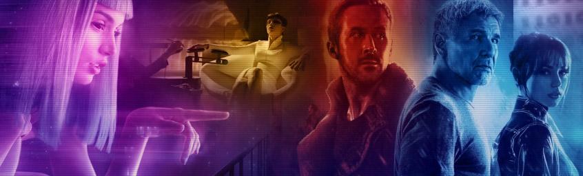 Spoiler – Blade Runnerów dwóch
