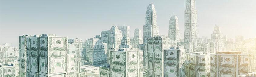 Lewym Okiem – Między pieniądzem a uspokojonym ruchem