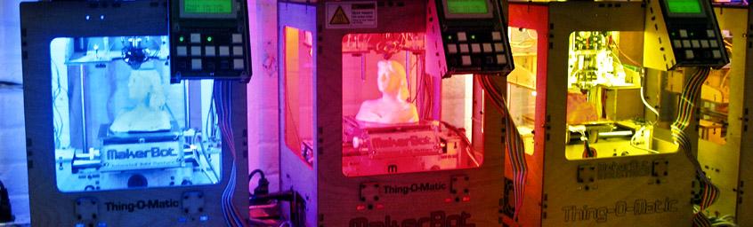 Androny Profesora Leniucha – Audycja 009 – Podstawowy warsztat w druku 3D