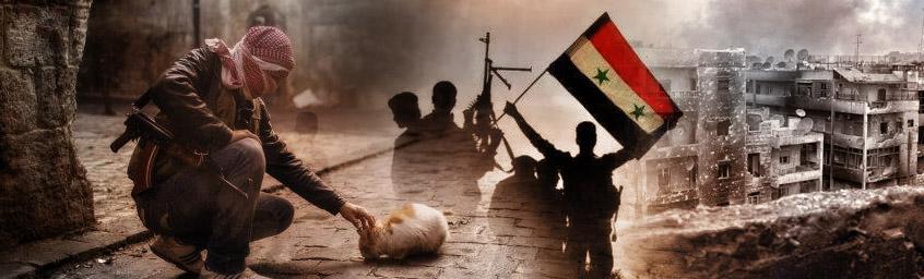 Lewym Okiem – Wybory w Brazylii, ataki w Syrii