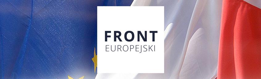 w Europie: rozmowa – Ignacy Niemczycki (Front Europejski)