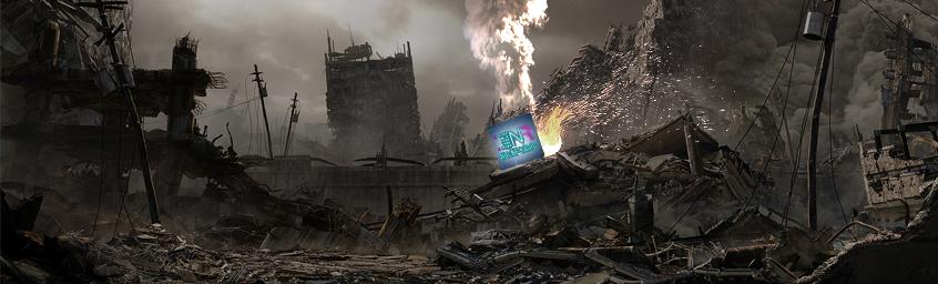 Czasy Ostateczne – jak będzie w Apokalipsie?