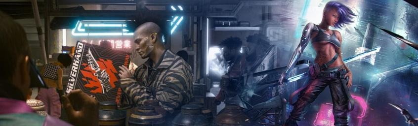 Czasy Ostateczne – Cyberpunk 2077