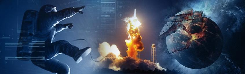 Przerwa Techniczna – Kosmiczny pech