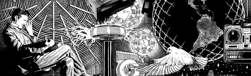Sprawdzam #8 – Nikola Tesla