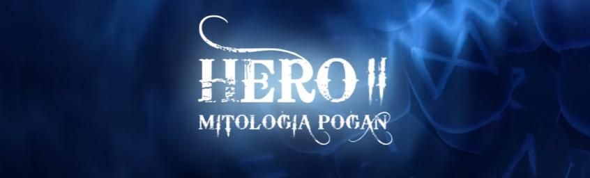 HERO – Mitologia germańska – odc. 1