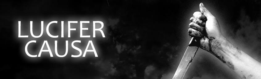 Lucifer Causa – Religia a moralność