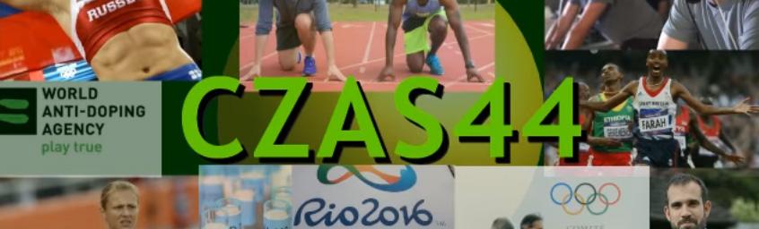 CZAS44: Igrzyska nowej ery