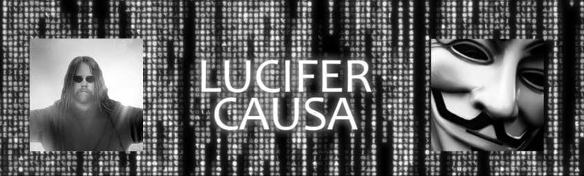 Lucifer Causa – Niestabilny Matrix