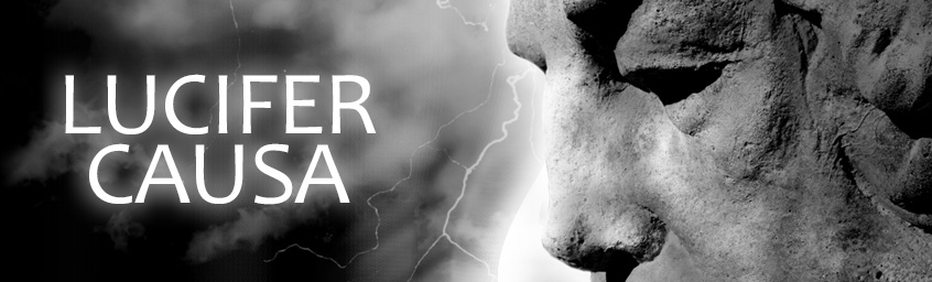 Lucifer Causa – Bóg oczami ateisty