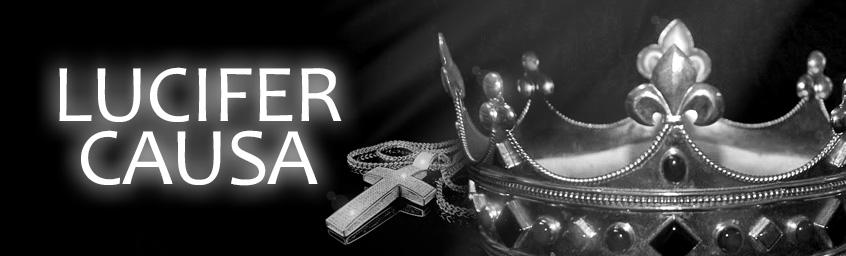 Lucifer Causa – Inna wizja chrześcijaństwa cz. 3