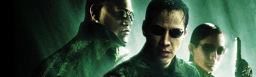 Spoiler – Czy żyjemy w Matrixie?