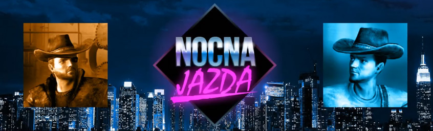 Nocna Jazda – Nowoczesny, albański gang wolnorynkowych komuchów z okazji dnia dziecka!