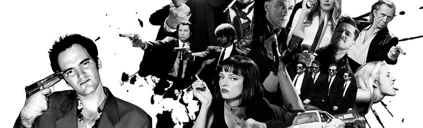 Spoiler: Quentin Tarantino – mistrz bez dyplomu