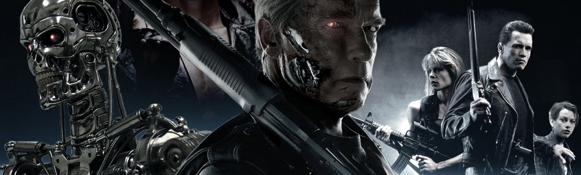 Spoiler: Terminator