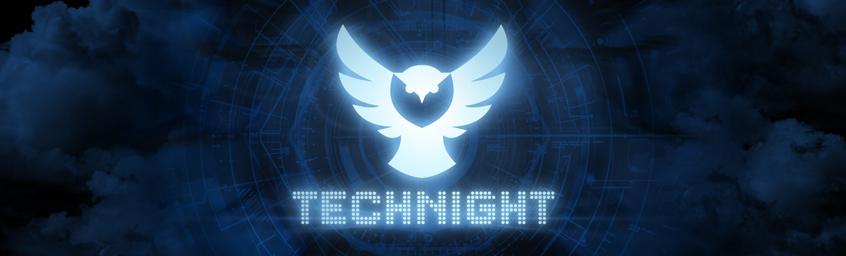 TechNight – Transhumanizm