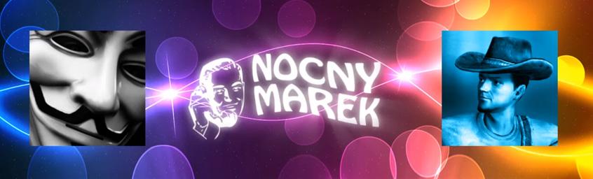 Nocny Marek al'a Nocna Jazda