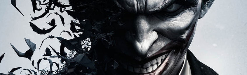 Spoiler – Czarne charaktery wszechczasów