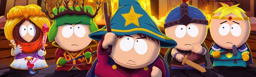 Spoiler – South Park